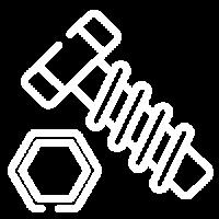 Industrielle Teilereinigung